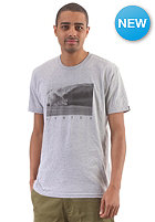 ETNIES Swell Up S/S T-Shirt grey/heather