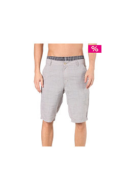 ETNIES Twisted Walkshorts tobacco