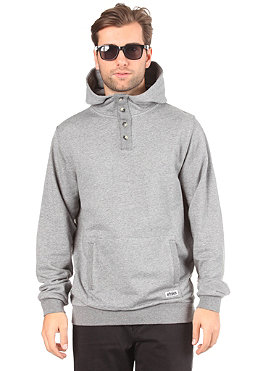 ETNIES Two Teff Hooded Sweat grey/heather