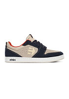 ETNIES Verano navy/brown/white