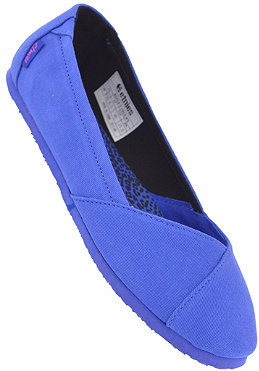 ETNIES Womans Circe blue