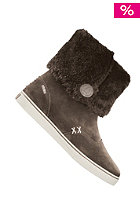 ETNIES Womans Lounge dark brown