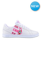 ETNIES Womens Fader LS white/pink/white