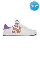ETNIES Womens Fader LS white/purple
