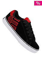 ETNIES Womens Fader Vulc black/red