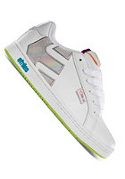ETNIES Womens Fader white/white/orange