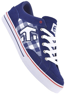 ETNIES Womens Izzy navy/white