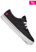 ETNIES Womens Jameson 2 black/red/black