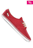 ETNIES Womens Kab Caprice Eco red/white