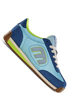 ETNIES Womens Lo Cut II Ls light blue