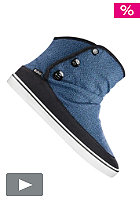 ETNIES Womens Nadine black/blue