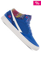ETNIES Womens Rap CM Mid blue/white