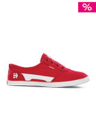 ETNIES Womens RCT LS red/white