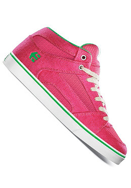ETNIES Womens RVM Eco pink/white