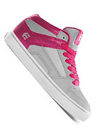 ETNIES Womens RVM light grey/pink