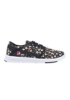 ETNIES Womens Scout black/white/pink