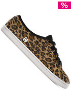 ETNIES Womens Senix D Low brown/black