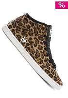 ETNIES Womens Senix D Mid brown/black