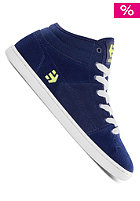 ETNIES Womens Senix D Mid navy/yellow/white