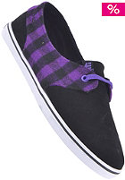 ETNIES Womens Suzy black/purple