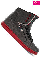 ETNIES Womens Woozy black wash