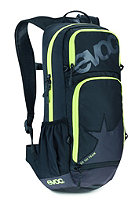 EVOC CC 16L Team Backpack black/mud