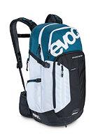 EVOC Explorer 30L black/petrol/white