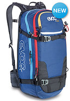 EVOC FR Guide 30L Backpack petro