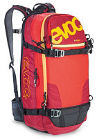 EVOC FR Guide 30L Backpack red/ruby