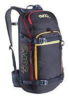 EVOC FR Pro 20L Backpack mud