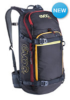 EVOC FR Pro 20L Backpack mud