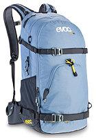 EVOC Line Team 28L Backpack navy/sky/petrol