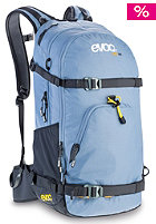 EVOC Line Team 28L Backpack navy/sky/petrol