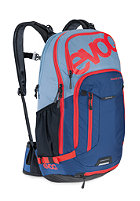 EVOC Roamer Team 22L Backpack navy/stone/red