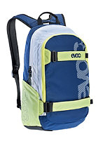 EVOC Street 20L Backpack navy/lime