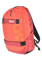 EVOC Street 20L Backpack ruby/red