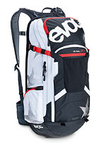 EVOC Trail Unlimited 20L Backpack black/white