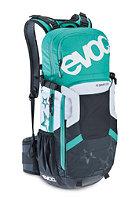 EVOC Womens Enduro Team 16L black/white/green