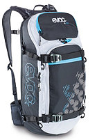 EVOC Womens FR Pro 20L Backpack black/white