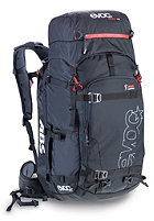 EVOC Zip-On ABS - Patrol 40L+5L Backpack black