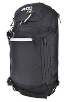 EVOC Zip-On ABS - Pro 20L Safety black