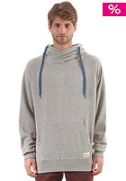 EZEKIEL Baal Hooded Sweat grey