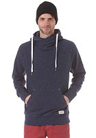 EZEKIEL Baal Hooded Sweat navy