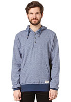 EZEKIEL Ben Hooded Sweat navy