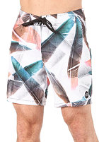 EZEKIEL Birdman 18 Boardshort white