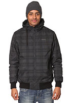 EZEKIEL Emmett Jacket plaid black
