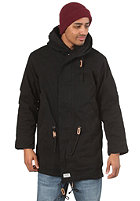 EZEKIEL Hawkeye Parker Jacket black
