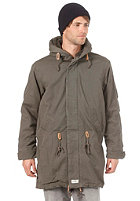 EZEKIEL Hawkeye Parker Jacket olive
