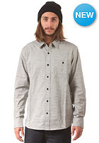EZEKIEL Optimus Woven L/S Shirt grey