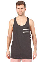 EZEKIEL Pepper Tank Top black